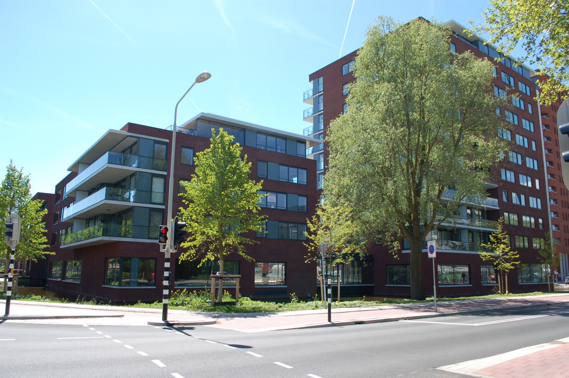 Rayer Healthcare huurt in Gouda