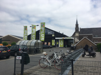 Plus supermarkt Moerkapelle verkocht