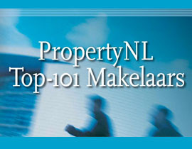Basis op nummer 1 van regionale top 10 in PropertyNL Magazine