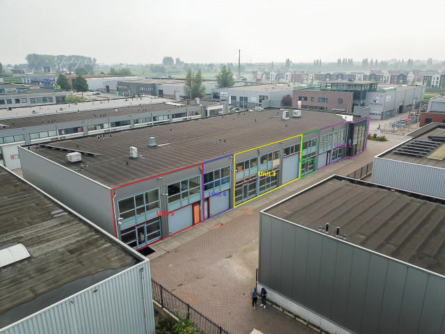 Marconistraat 68 t,unit2