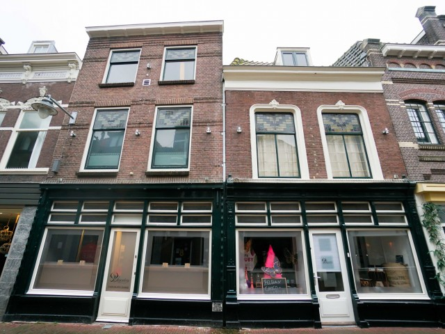 Sint Anthoniestraat 13 -15