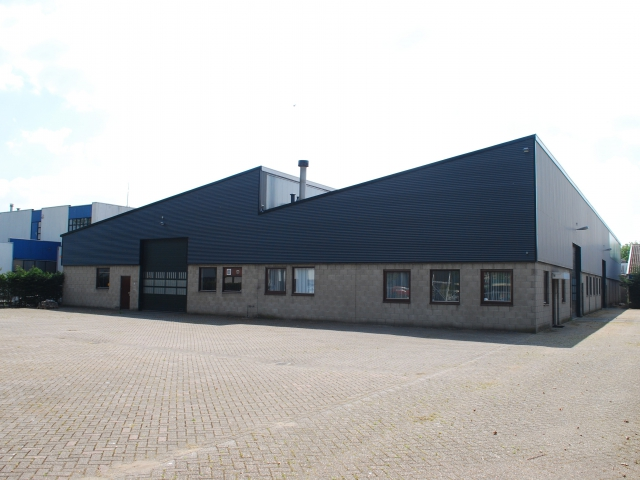 Blekerstraat 3 unit b
