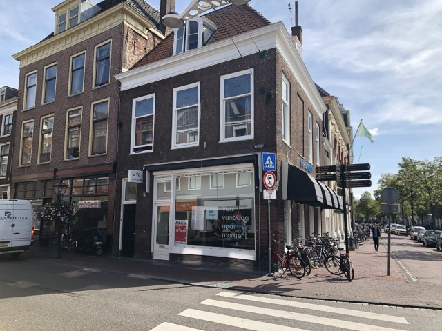 Breestraat 1