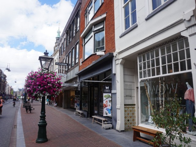 Breestraat 116 a