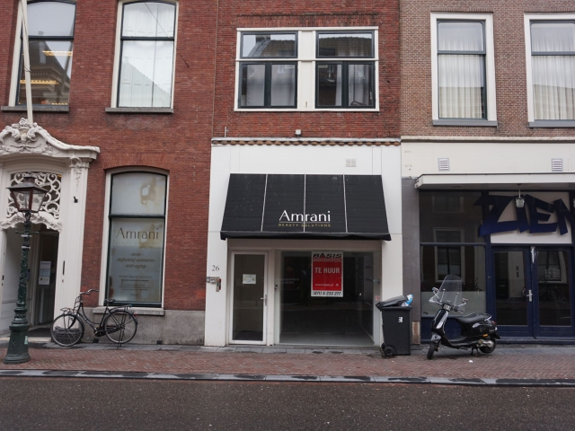 Breestraat 26