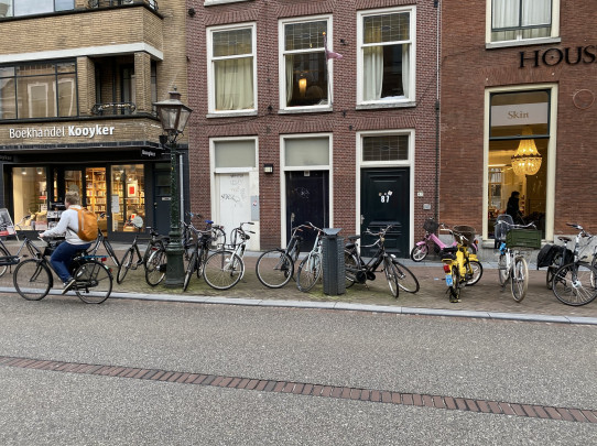 Breestraat 87