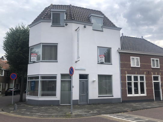van Limburg Stirumstraat 13